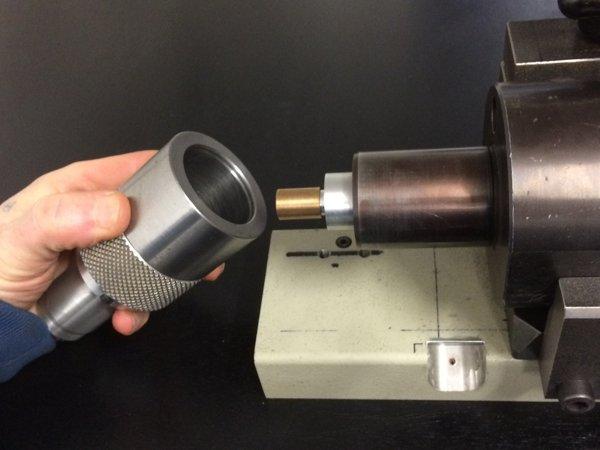 tube d'adaptation flexible d'entrainement pour broche d'affuteuse DIY